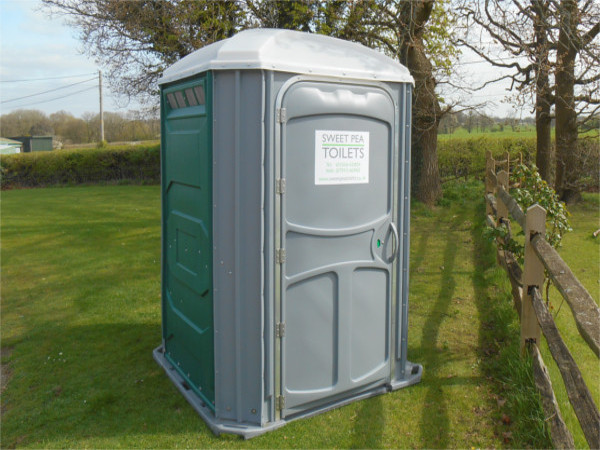Disabled Portable Toilet Hire Surrey