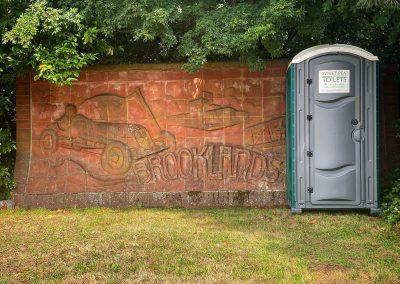 Construction site toilet hire surrey & Sussex