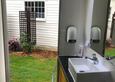Luxury Toilet Hire Sussex